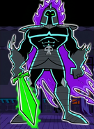 Fright Knight (Danny Phantom)