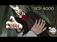 SCP-4000 Taboo (SCP Animation)