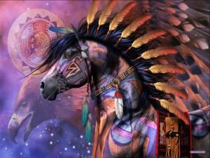 Spirit Animal Connection
