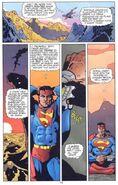 Superman Torquasm-Rao