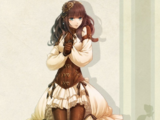 Archetype:Princess