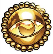 Eye of Agamotto (Marvel Comic)