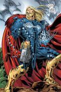 Rune King Thor (Marvel Comics)