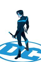 379px-Nightwing 0006