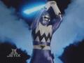 Blue Ranger Saber