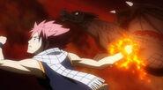 Fire Dragon's Iron Fist