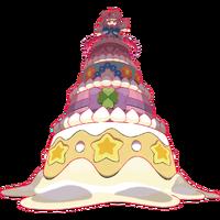 Gigantamax Alcremie (Pokémon)