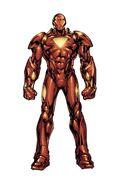 Iron Man Armor Model 30