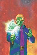 Querl Dox, Brainiac 5