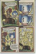 Sonic Time Barrier