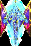 Aesir, The God of Chaos (Bayonetta 2)
