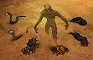 Eberron Symbionts