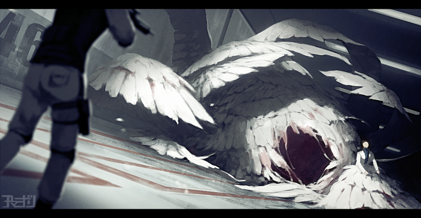Feather Aura
