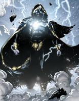 Teth-Adam Black Adam (DC Comics)