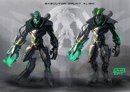 Executor-Grunt-Alien