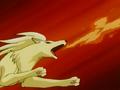 Ninetales Flamethrower