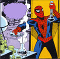 Science Intuition by Spider-Man