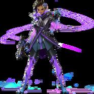 Sombra (Overwatch)