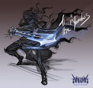 Anima the nameless by wen m-d5r7a4c