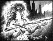 Codex Iron Sisters
