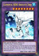 Elemental Hero Absolute Hero
