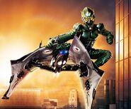 Green Goblin (Spider-Man movie)