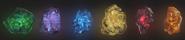 Infinity Stones Marvel Cinematic Universe