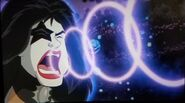 Starchild KISS (Scooby-Doo) scream