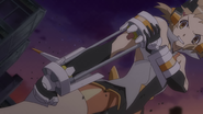 Gungnir Armed Gear 01