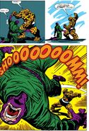 Megaton Punch by The Thing