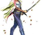 Enhanced Swordsmanship/Supernatural