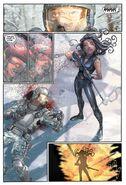 X-23, the Marksman or girl