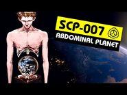 SCP-007 - Abdominal Planet (SCP Orientation)