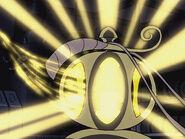 Sun Chi Lantern (Xiaolin Showdown)