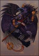 Tengu Flying Fox