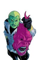 Vril Dox IIBrainiac 2 DC Comics