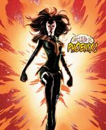 Avengers Vs X Men 12 Hope Summers (Earth-616)