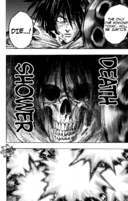 Death Shower