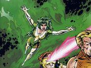 Firebird (Amalgam Comics)