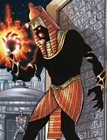 Marvel Comics Amenhotep IV