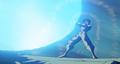 Yusuke Urameshi (YuYu Hakusho) Spirit Gun Mega