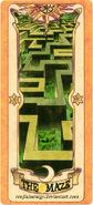 Clow card-the maze