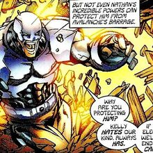 Dominikos Petrakis Avalanche (Marvel Comics) 1.jpg
