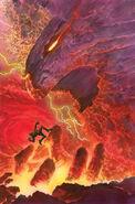 Immortal Hulk Vol 1 12 Textless one below all