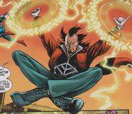Kaluu (Marvel Comics)