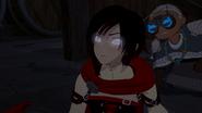 Ruby Silver Eyes (RWBY)