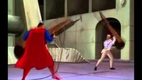 Superman Vs