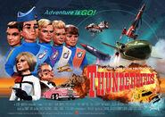 Thunderbird machines