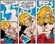 Hyper Healing by Evil Wally