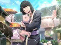 Shizune (Naruto) Tonton